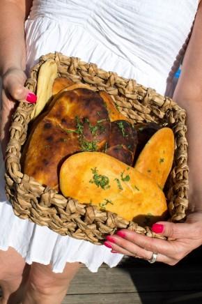 Chicken Masala med kikerter og naanbrød (2)