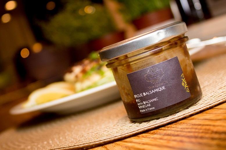 Fiken- og balsamicobakt torsk med asparges og potet- og blomkålmos FLF (1)
