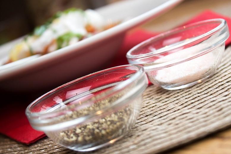 Middelhavssuppe med tomat, prosciutto di parma og posjert egg - FLF (2)