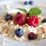 Overnight oats - grunnoppskrift (1 of 1) FLF
