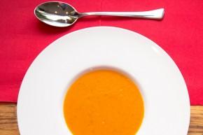 Slankesuppe: Tomat