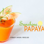 Sunshine Papaya