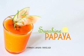 Sunshine Papaya