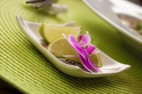 Tom Kha Gai med kylling og aspargesbønner (2) FLF